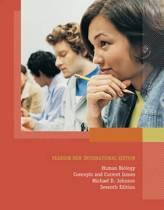Human Biology: Pearson  International Edition