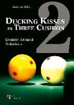 Ducking Kisses in Three Cushion 02