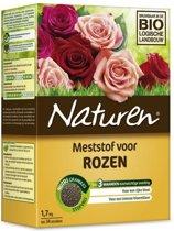 Naturen rozenmest - 1,7 kg - set van 2 stuks