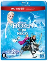 Frozen (3D Blu-ray)
