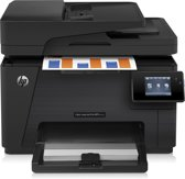 HP LaserJet Pro MFP M177FW - All-in-One Kleurenlaserprinter