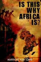 Is This Why Africa Is?