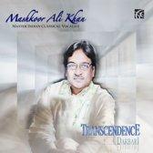 Transcendence-Raga Darbari