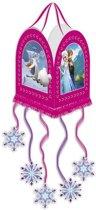 Piñata van Frozen™ - Feestdecoratievoorwerp