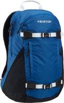 Burton Rugzak Unisex Dayhiker 25L - Classic Blue Ripstop - NA