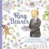 BEST EVER RING BEARER