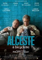 Alceste A Bicyclette (dvd)