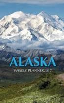 Alaska Weekly Planner 2017