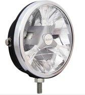 """LED dagrijverlichting breedstraler 7"""" lucidity"""