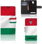 Bookstyle Case Lenovo C2 Power Hongarije