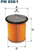 FILTRON Brandstoffilter PM 858/1