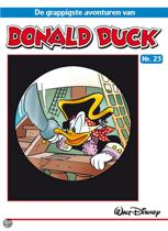 DONALD DUCK GRAPPIGSTE AVONT 0023