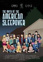 The Myth Of The American Sleepover (dvd)