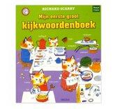 Richard Scarry - Mijn eerste groot kijkwoordenboek