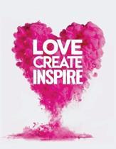 Love Create Inspire