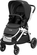 Maxi Cosi Adorra Kinderwagen - Essential Black