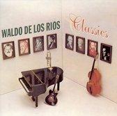 Waldo de los Rios - Classics / de los Rios, Orquesta Manuel de Falla