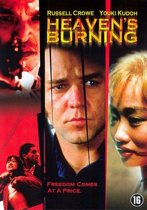 Heaven's Burning (dvd)