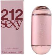 Carolina Herrera 212 Sexy - 60 ml -  Eau de parfum