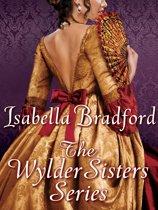 The Wylder Sisters 3-Book Bundle