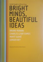 Bright Minds, Beautiful Ideas Parallel Thoughts In Different Times