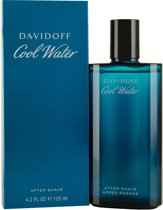 Davidoff Cool Water - 125 ml – Aftershave