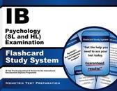 Ib Psychology (SL and Hl) Examination Flashcard Study System
