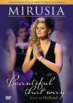 Beautiful That Way - Dvd Live