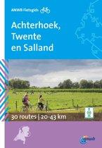 ANWB fietsgids 3 - Achterhoek, Twente en Salland