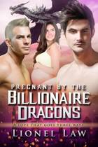 Pregnant by the Billionaire Dragons