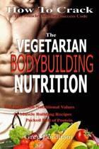 Vegetarian Bodybuilding Nutrition