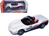 Chevrolet Corvette Indy 500 Pace Car 2004 - 1:18 - Auto World