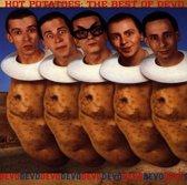 Hot Potatoes:Best Of Devo