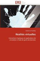 R�alit�s Virtuelles