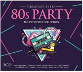 Greatest Ever 80s Party