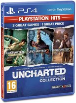 Uncharted: The Nathan Drake Collection (PlayStation Hits) PS4