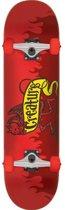 Creature IMP Red compleet skateboard 7.5