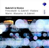 Gabrieli in Venice / Philip Pickett, London Brass