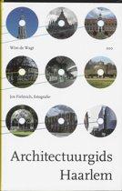 Architectuurgids Haarlem