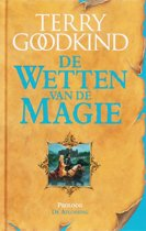 De Wetten van de Magie - De aflossing