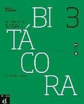 Bitácora. Cuaderno de ejercicios + Audio-CD (B1.1)