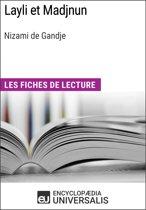 Layli et Madjnun de Nizami de Gandje (Les Fiches de lecture d'Universalis)