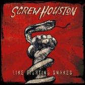 Like Fighting Snakes