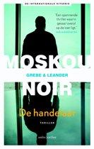 Moskou Noir 2 - De handelaar