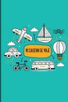 Mi Cuaderno de Viaje