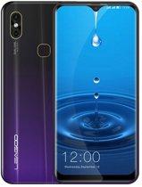 Leagoo M13 6,1 inch Android 9.0 Quad Core 3000mAh 4GB/32GB Zwart