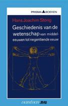 Vantoen.nu - Geschiedenis van de wetenschap van middeleeuwen tot negentiende eeuw
