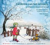 Liederen van het seizoen - winter-cd