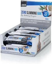 Dr. Protein Zero Slimming Bar 30gr. 15+1 gratis
