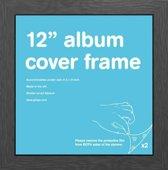 Wissellijst album LP formaat 31.5x31.5cm.